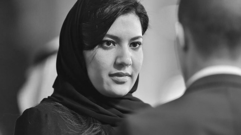 Princess Rima talks about sterotyping Saudi women, style and Millenials – الأميرة ريما تتحدث عن الصورة النمطية للمرأة السعودية والستايل وجيل الألفية