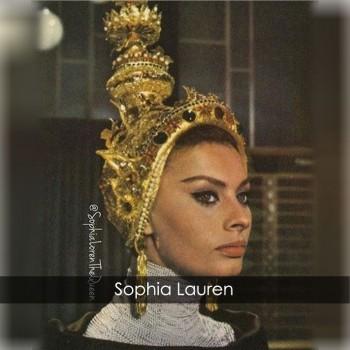 Sophia-Lauren