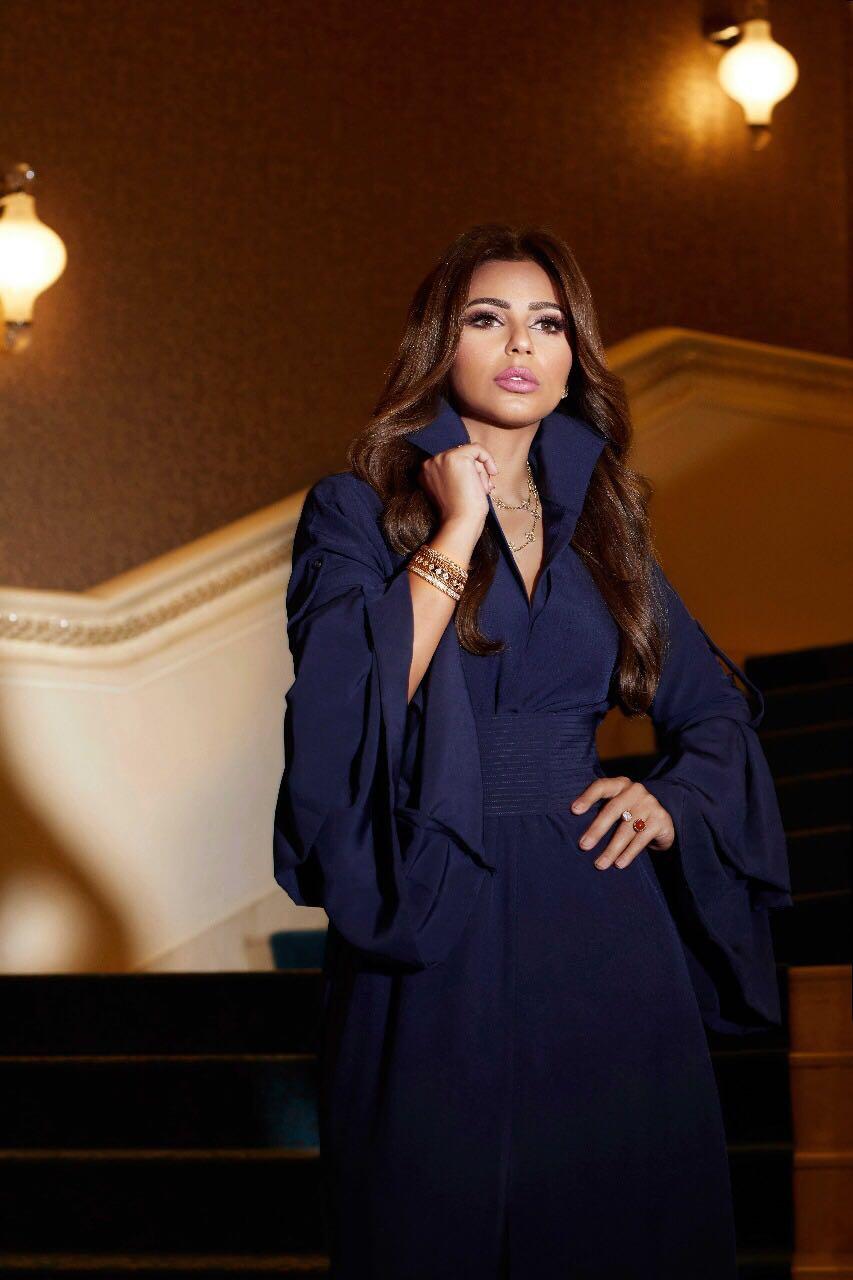 Mahira Abdulaziz - Laha Magazine - Toby FEMME