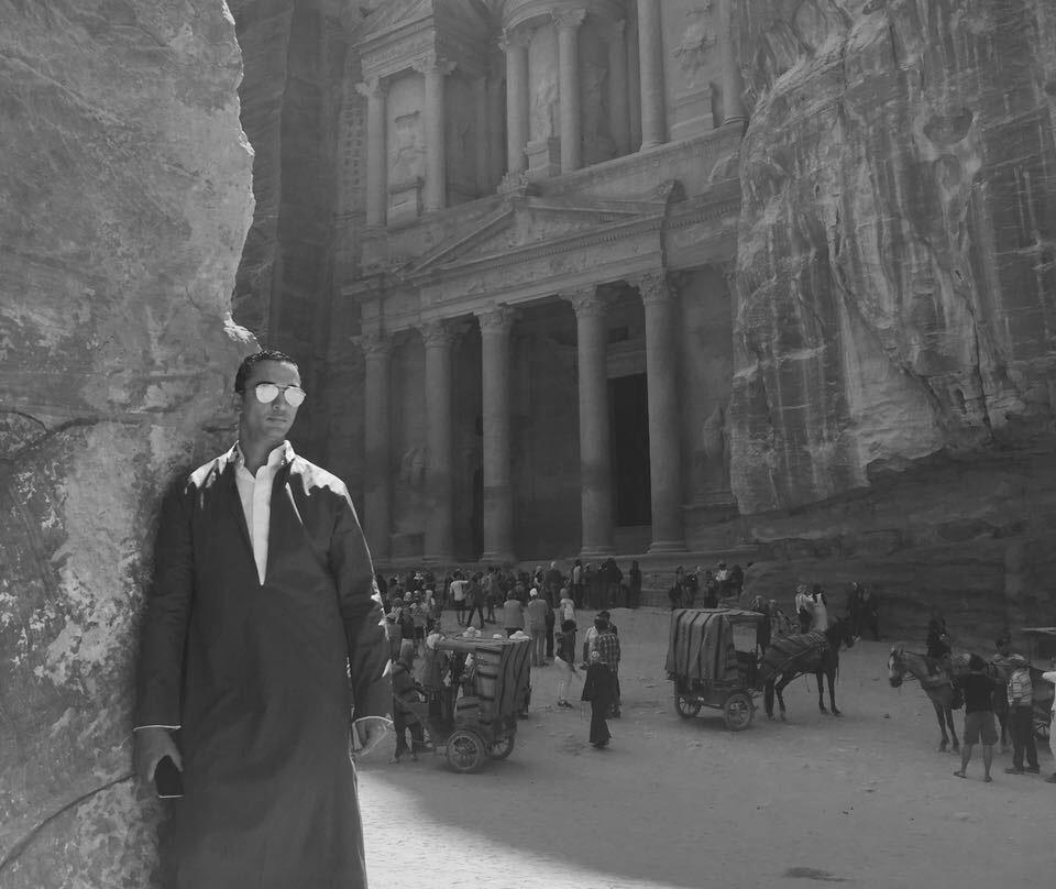 The Wonders of Jordan – عجيبة الأردن الجميلة