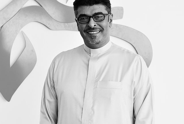 The Saudi art movement has most definitely made its mark both locally and internationally – Hamza Serafi -لا شك في أن حركة الفن السعودية قد تركت أثرها محلياً وعالمياً