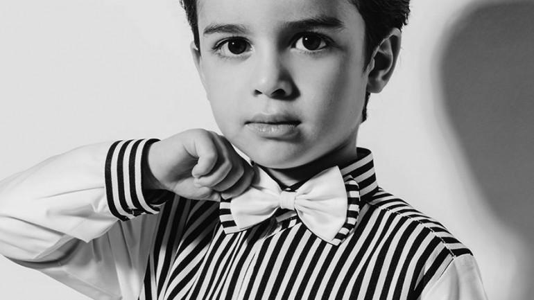 My Kid Is Chicer than Yours – طفلي أكثر أناقة من طفلك