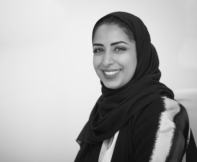 """""""When millennials are inspired, we can move mountains"""" – Noura Al Akeel – عندما يشعر جيل الألفية بالإلهام، بإمكانه تحريك الجبال!"""" – نورا العقيل"""