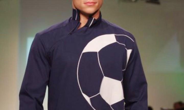 A special Hatem Alakeel sports  wear Project is about to be revealed in England – مشروع خاص بأزياء الرياضة من حاتم العقيل على وشك إبصار النور في المملكة المتحدة: