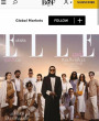 """""""AUTHENTICITE ETHOS """" OUR CURATED COVER MADE IT IN BOF"""